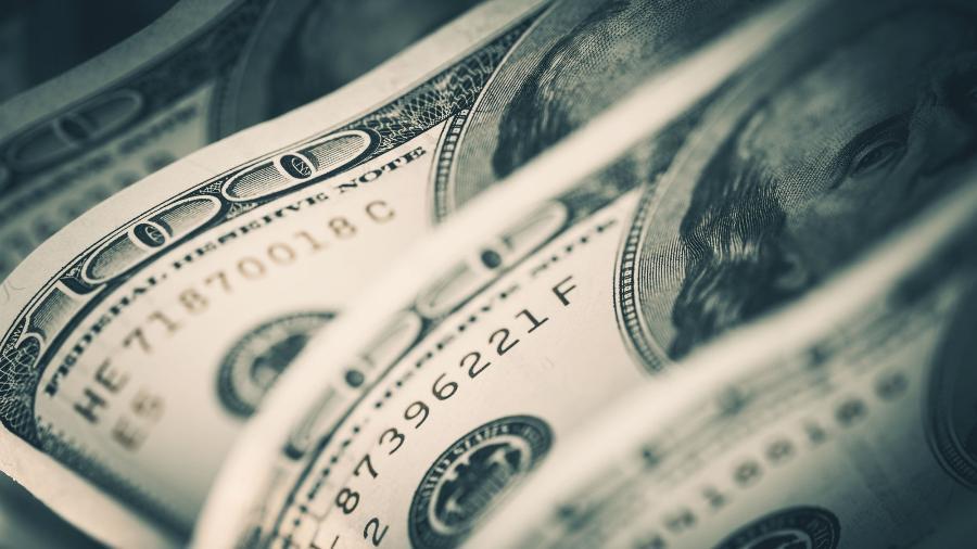Economia dos EUA cresceu 2,3% em 2019, segundo dados do Departamento de Comércio - Getty Images