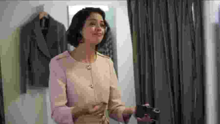 Josiane, de A Dona do Pedaço (Reprodução) - Josiane, de A Dona do Pedaço (Reprodução)