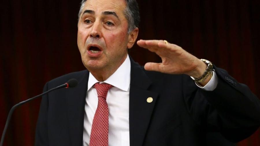 Barroso nega suspensão da PEC da Imunidade, mas pede aperfeiçoamento -                                 MARCELO CAMARGO/AGêNCIA BRASIL