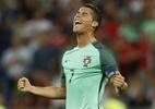 CR7 integra lista de convocados de Portugal para Copa das Confederações