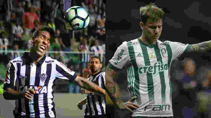 Palmeiras e Galo fecham troca por empréstimo de Guedes por Marcos ... 028a67b9311b7