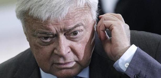 Ricardo Teixeira estaria negociando delação premiada