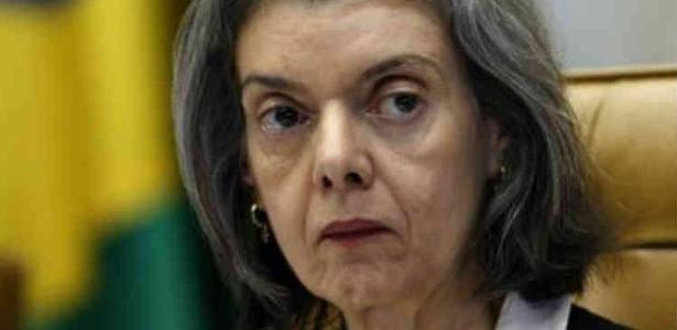 Cármen prometeu que eventuais abusos serão apurados pela Corregedoria Nacional de Justiça - Agência Brasil