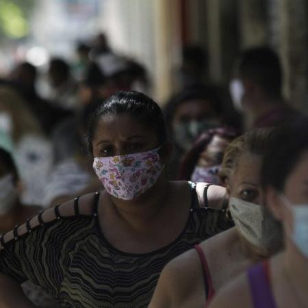 Mundo perdeu 255 milhões de empregos na pandemia  -