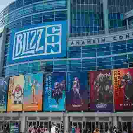 BlizzCon 2021 - Reprodução - Reprodução