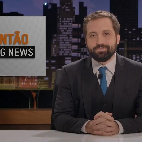 Greg News com Gregório Duvivier. (Fonte: HBO)