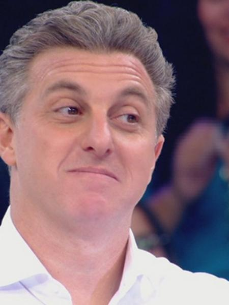 Luciano Huck vai apresentar o programa de auditório aos domingos na Globo - Reprodução / Globo