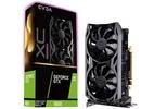 EVGA traz 6 variantes da GeForce GTX 1650 para o mercado com até 210MHz de overclock (Foto: Sem créditos )
