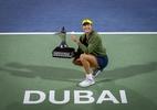 Muguruza joga demais e conquista o título do WTA 1000 de Dubai - (Sem crédito)