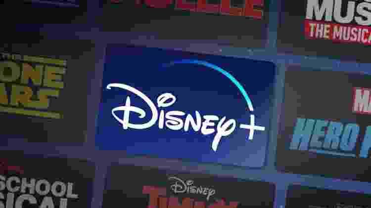 Disney+ - Reprodução/Disney - Reprodução/Disney