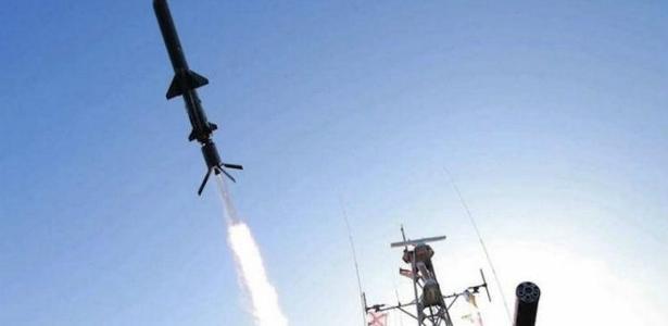 A Coreia do Norte realizou repetidos lançamentos de mísseis nos meses recentes apesar da proibição de fazer isso por parte das Nações Unidas
