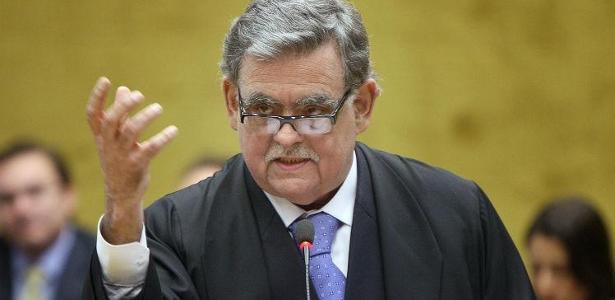 O advogado Antônio Cláudio Mariz de Oliveira - Foto: Divulgação/STF