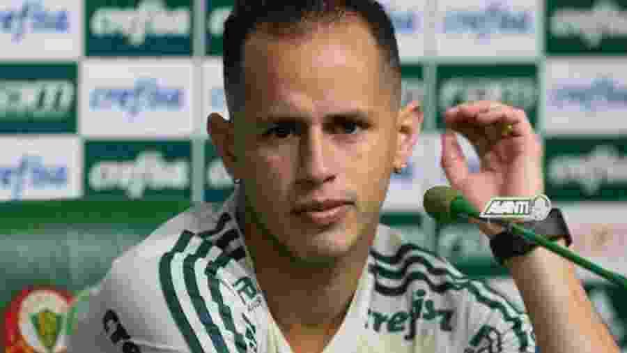 Alejandro Guerra ficará um mês afastado por lesão - Cesar Greco/Ag. Palmeiras