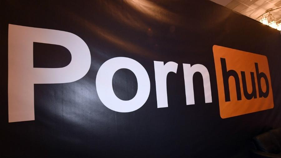 Pornhub levou uma rasteira do jornalismo  - Imagem: Getty