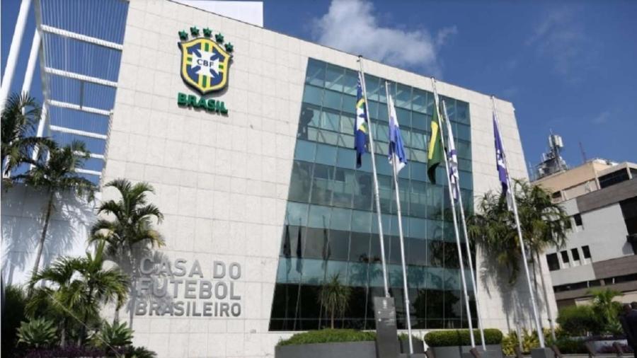 CBF e congressistas estão preocupados com a demora para a votação do Projeto de Lei no Senado - Lucas Figueiredo/CBF