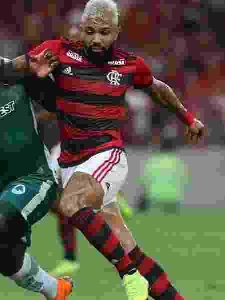 Flamengo transmitiu jogo contra o Boavista por sua Fla TV com base na MP 984 - Reprodução / Internet
