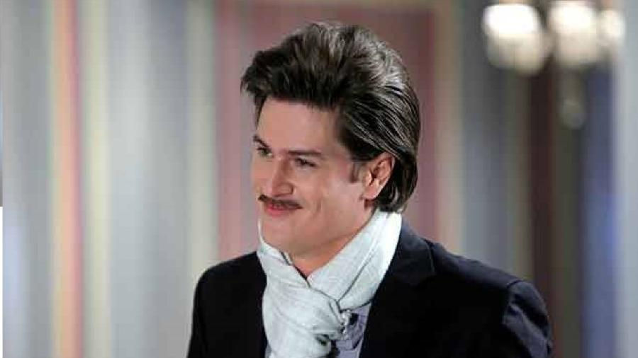Pedro Lemos como Tomás Ferraz em Chiquititas (Divulgação / SBT) - Reprodução / Internet