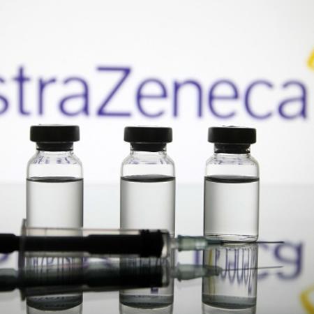Sob pressão da UE, AstraZeneca diz que espera cumprir meta de entrega de vacinas - Getty Images