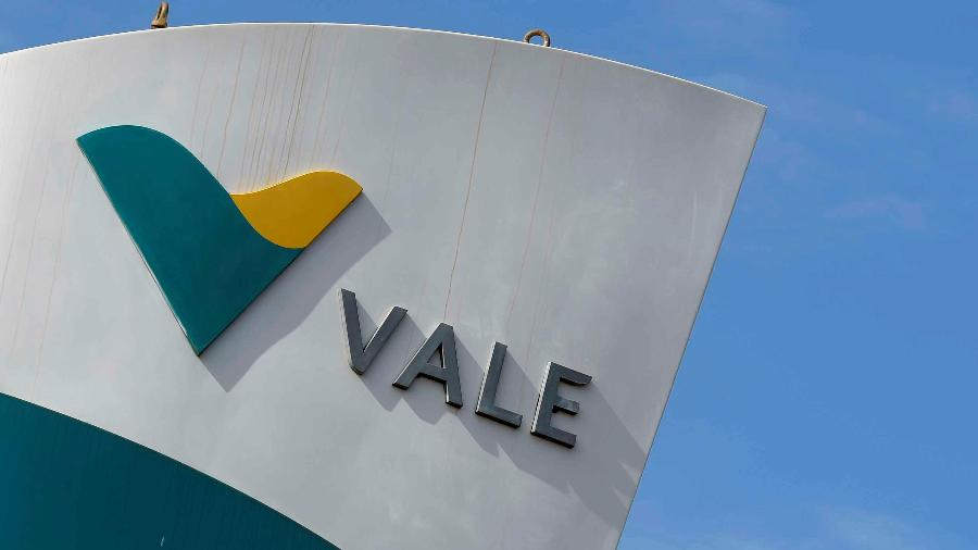 Vale diz que incêndio em terminal no MA não afeta produção de minério de ferro - Washington Alves/Reuters