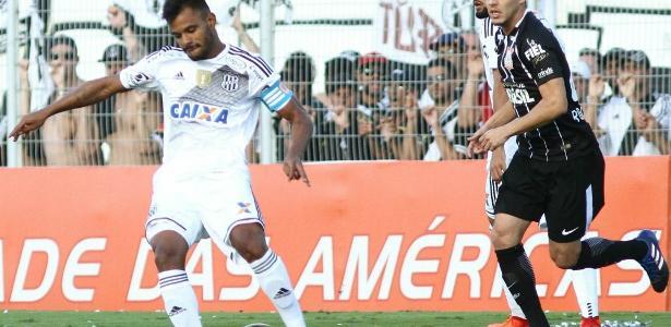 Fernando Bob está perto de acertar transferência para o São Paulo