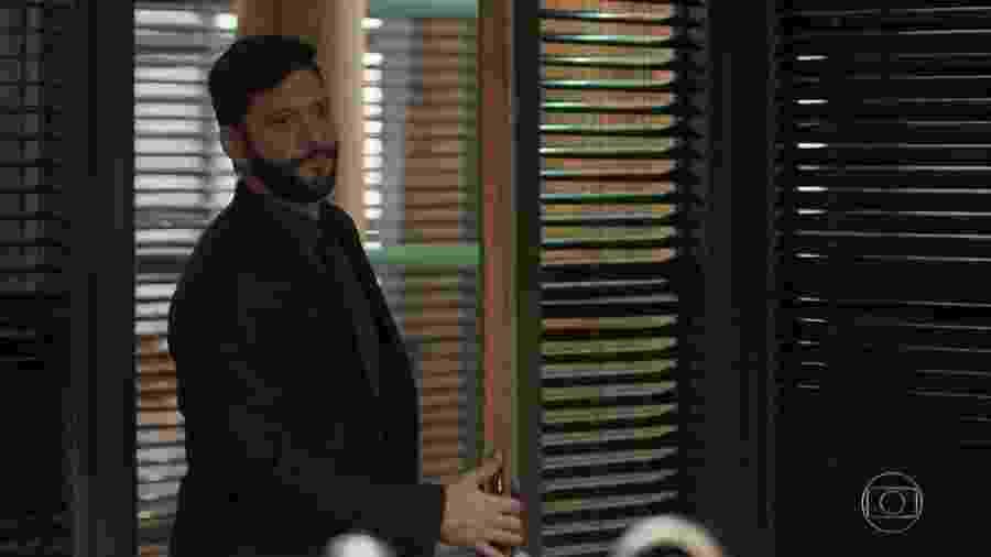 Diogo (Armando Babaioff) em Bom Sucesso - Diogo (Armando Babaioff) em Bom Sucesso