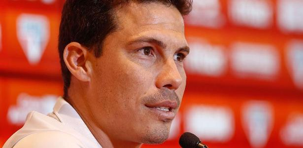 Hernanes anunciou que permanece no Hebei China Fortune para a temporada 2018