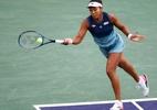 Osaka leva virada, cai em Miami e tem número 1 sob risco; Kvitova sofre, mas avança - (Sem crédito)