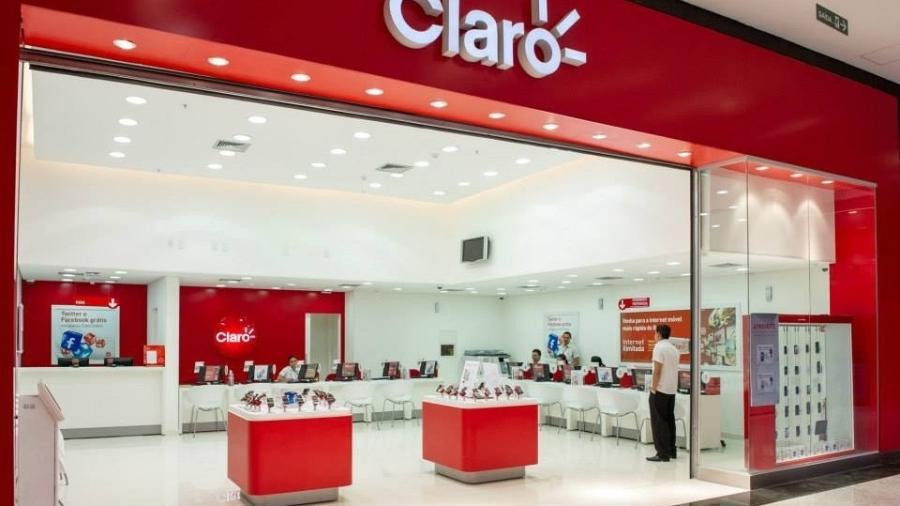 Claro pagará R$ 3,7 bi por sua fatia na compra da rede móvel da Oi - Divulgação