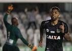 Gabriel decide de novo e Santos bate o Santo André - Ricardo Moreira/Foto Arena/Estadão Conteúdo
