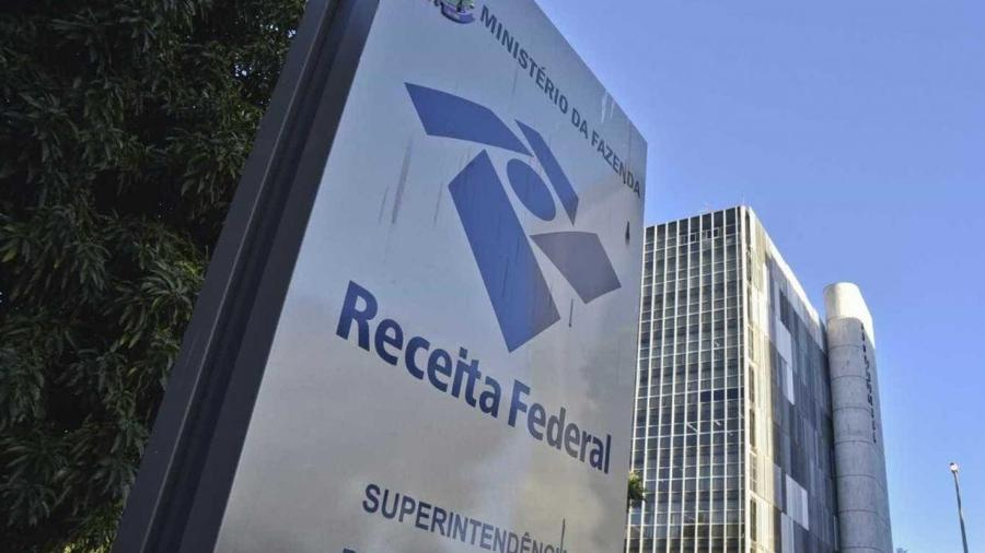 Prédio da Receita Federal - Canaltech