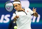 Federer, Nadal, Del Potro, Kyrgios: ATP lança vídeo com os forehands mais potentes do circuito; assista - (Sem crédito)