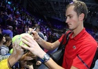 Medvedev vence mais uma e chega às semis do ATP de São Petersburgo; Coric bate Ruud - (Sem crédito)