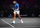 Nadal supera Raonic em sets diretos e garante mais uma vitória para o Time Europa - (Sem crédito)