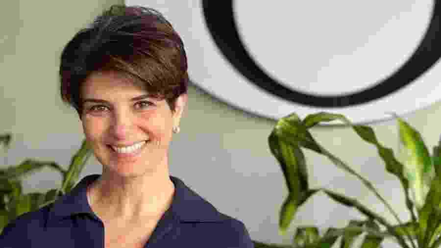 Mariana Godoy terá Zeca Camargo como diretor em seu matinal - Reprodução / Internet