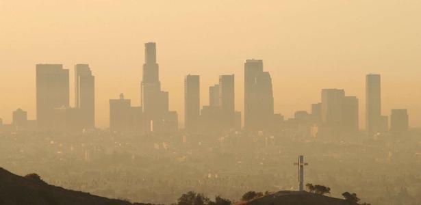 Meio ambiente | Mesmo com lockdown, concentração de gases na atmosfera bate recorde