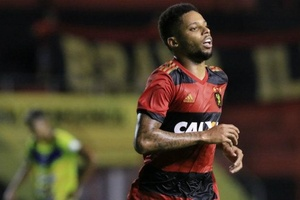 Sport segura liberação e adia chegada de André para assinar com o Grêmio (Foto: Foto: JC Imagem)