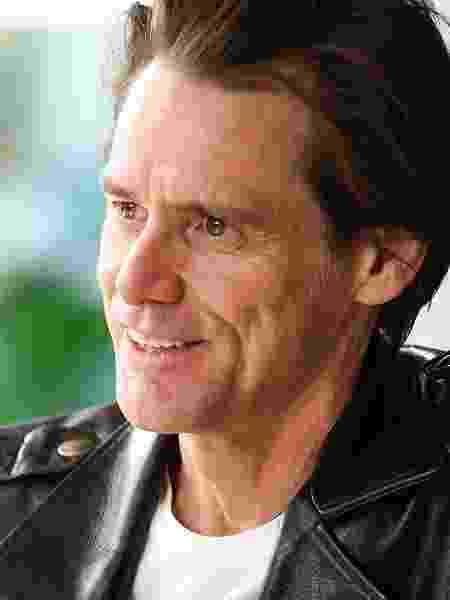 Jim Carrey irá lançar livro -