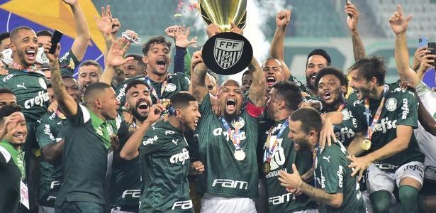 Decisão do Paulistão | Felipe Melo relembra 2018: 'Estamos engasgados com esse time que nos roubou'