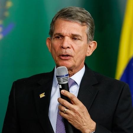 """Militar """"espartano"""" deve assumir as rédeas da Petrobras - Isac Nóbrega/Palácio do Planalto"""