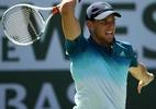 Thiem perde a primeira após título em Indian Wells e cai em Miami; Nishikori perde - (Sem crédito)