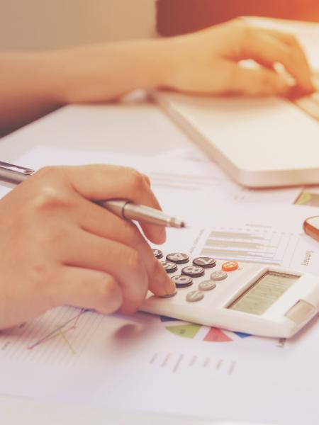 Financiamento - BNDES Giro - Adobe Stock