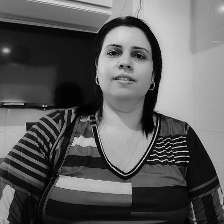 Renata Barbosa, Engenheira de Materiais, Piauí - Acervo pessoal - Acervo pessoal