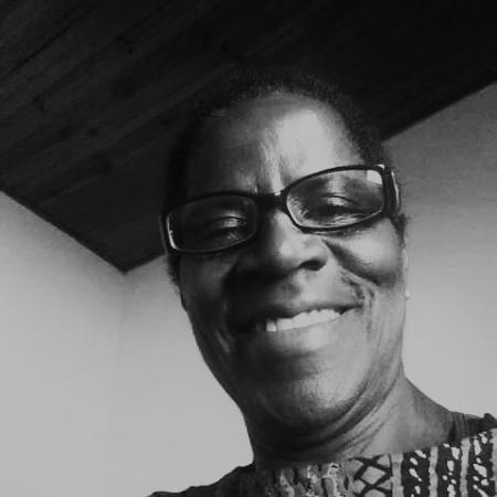 Maria Higina do Nascimento, Engenheira Agrônoma, Bahia  - Acervo pessoal - Acervo pessoal