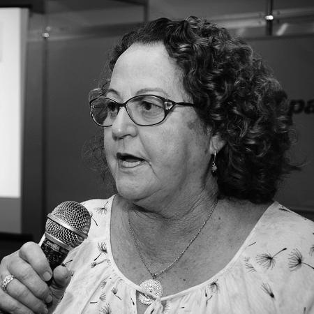 Maria Urbana, Engenheira Agrônoma, Sergipe  - Divulgação/Embrapa/SE - Divulgação/Embrapa/SE
