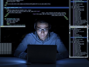 Maratona behind the code