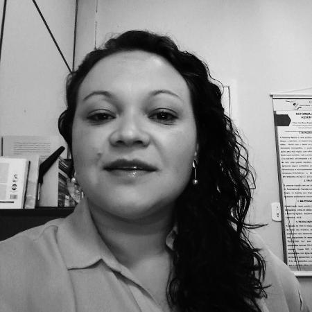 Elisângela Lacerda, Geógrafa, Roraima  - Acervo pessoal - Acervo pessoal
