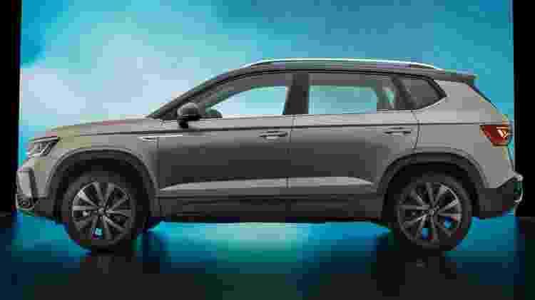 Lateral - VW - VW