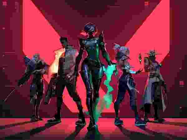 Riot Games - Riot Games