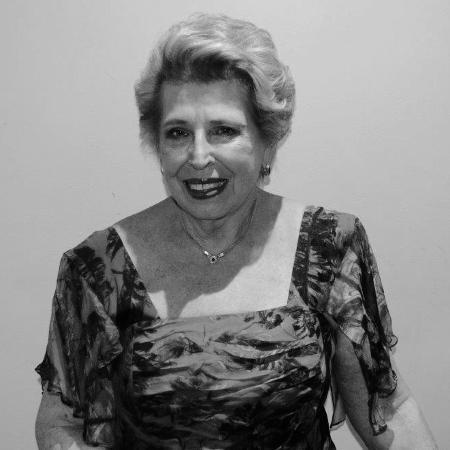 Marita Tavares, Engenheira Elétrica, Minas Gerais  - Acervo pessoal - Acervo pessoal