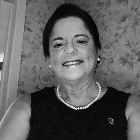 Lucia Barbosa, Engenheira Mecânica, Ceará  - Acervo pessoal - Acervo pessoal